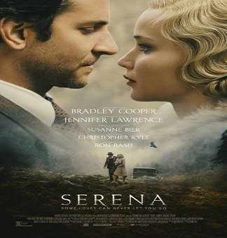 فلم Serena 2014 مترجم بنسخة BluRay 720p