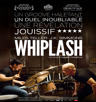 فلم Whiplash 2014 مترجم بجودة WEB-DL