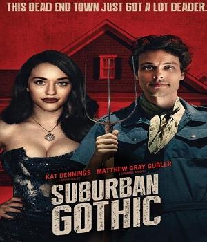 فيلم Suburban Gothic 2014 مترجم 576p WEB-DL