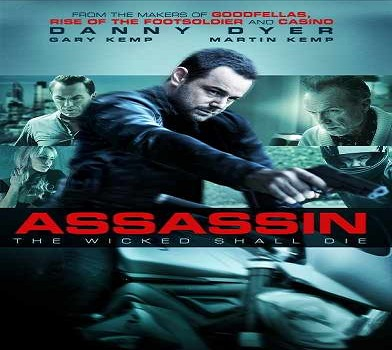 فيلم Assassin 2014 مترجم HDRip