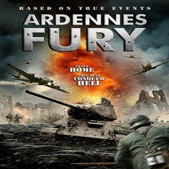 فيلم Ardennes Fury 2014 مترجم BluRay