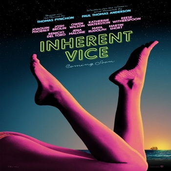 فيلم Inherent Vice 2014 مترجم