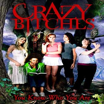 فيلم Crazy Bitches 2014 مترجم DVDRip