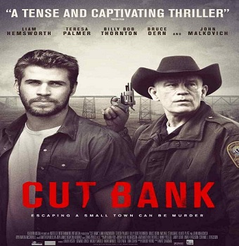 فيلم Cut Bank 2014 مترجم DVDRip