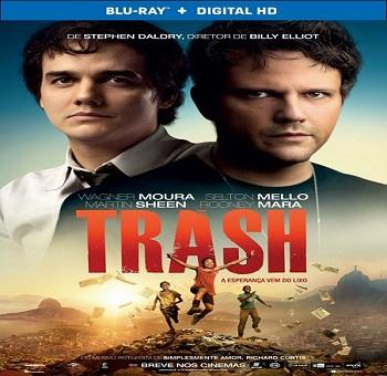 فيلم Trash 2014 مترجم BluRay