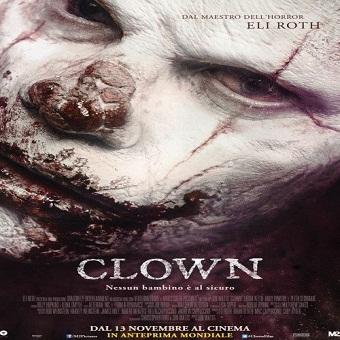 فيلم Clown 2014 مترجم WEB-DL 576p