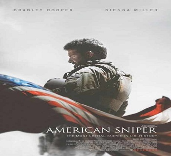 فيلم American Sniper 2014 مترجم