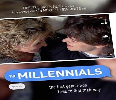 فيلم The Millennials 2015 مترجم WEB-DL 576p