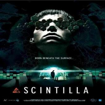 فيلم Scintilla 2014 مترجم DVDRip