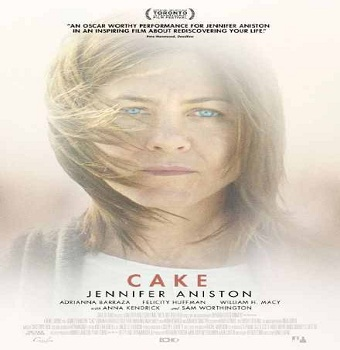 فيلم Cake 2014 مترجم ديفيدى