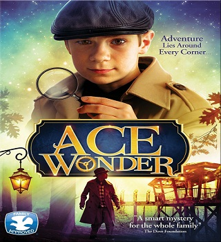 فلم Ace Wonder Message from a Dead Man 2014 مترجم بجودة DvD