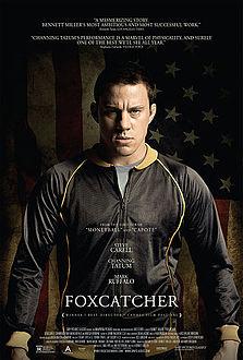 فيلم  Foxcatcher 2014 مترجم بجودة بلــورى