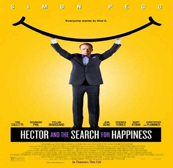 فلم Hector and the Search for Happiness 2014 مترجم بجودة WEB