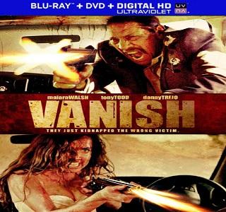 فيلم VANish 2015 مترجم 576p BluRay