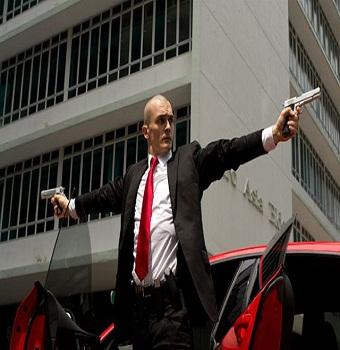 شاهد العرض الدعائى الاول لـ فيلم Hitman Agent 47 2015