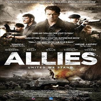 فيلم Allies 2014 مترجم WEBRip