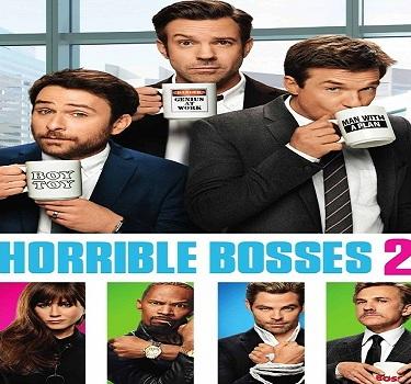 فلم Horrible Bosses 2 2014 مترجم بلــورى