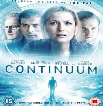 فيلم Continuum 2015 مترجم HDRip