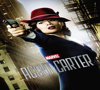 مترجم الحلقة الـ(1) Agent Carter 2015