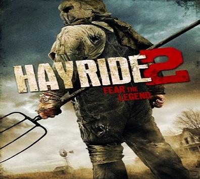 فيلم Hayride 2 2015 مترجم WEB-DL