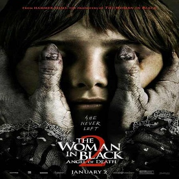فيلم The Woman in Black 2 Angel of Death 2014 مترجم