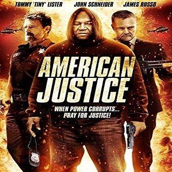 فيلم American Justice 2015 مترجم WEBRip