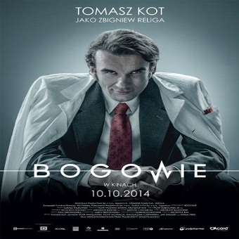 فيلم Bogowie 2014 مترجم WEB-DL