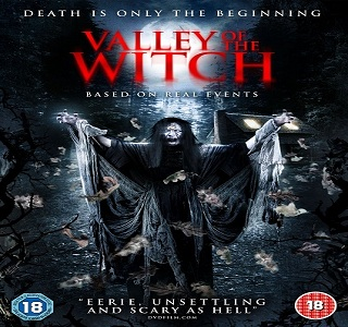 فيلم Valley of the Witch 2014 مترجم DVDRip