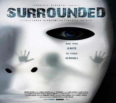 فيلم Surrounded 2014 مترجم DVDRip