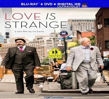 فلم Love Is Strange 2014 مترجم بنسخة BluRay