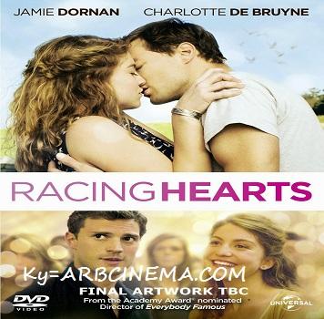 فيلم Racing Hearts 2014 مترجم