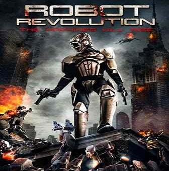 فيلم Robot Revolution 2015 مترجم WEB-DL 720p