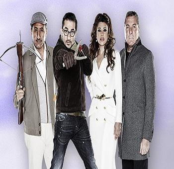 الحلقة (10) العاشرة من برنامج Arabs Got Talent