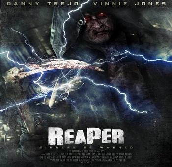 فيلم Reaper 2014 مترجم 576p DVDRip