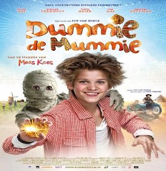 فيلم Dummie de Mummie 2014 مترجم DVDRip