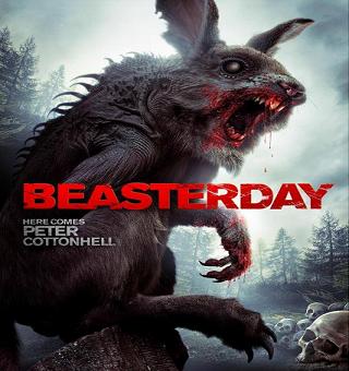فيلم Beaster Day Here Comes Peter Cottonhell 2014 مترجم