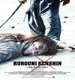 فيلم Rurouni Kenshin The Legend Ends 2014 مترجم