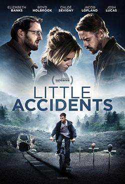 فلم Little Accidents 2014 مترجم بجودة WEB-DL