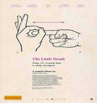 فيلم The Little Death 2014 مترجم BluRay