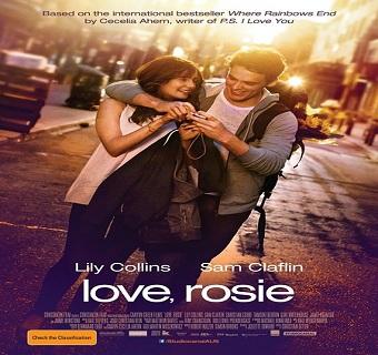 فيلم Love, Rosie 2014 مترجم
