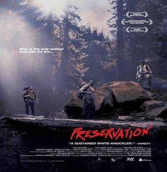 فلم Preservation 2014 مترجم بجودة WEB-DL