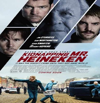فيلم Kidnapping Mr. Heineken 2015 مترجم WEB-DL 576p