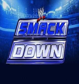 WWE Smackdown 05.02.2015