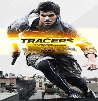 فيلم Tracers 2015 مترجم DVDRip