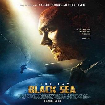 فيلم Black Sea 2014 مترجم WEB-DL 576p