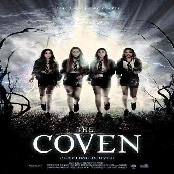 فيلم The Coven 2015 مترجم DVDRip