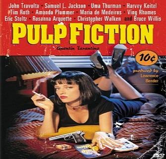 فلم Pulp Fiction 1994 مترجم بجودة 720p BluRay