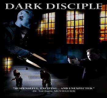 فيلم Dark Disciple 2014 مترجم 576p DVDRip