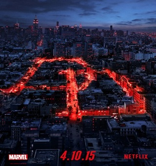 مسلسل Marvels Daredevil 2015 التريلر