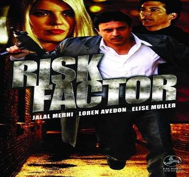 فيلم Risk Factor 2015 مترجم HDRip